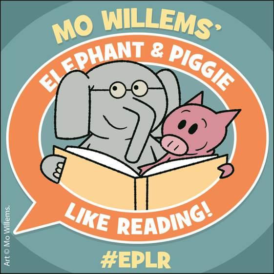 Elephant & Piggie Like Reading
