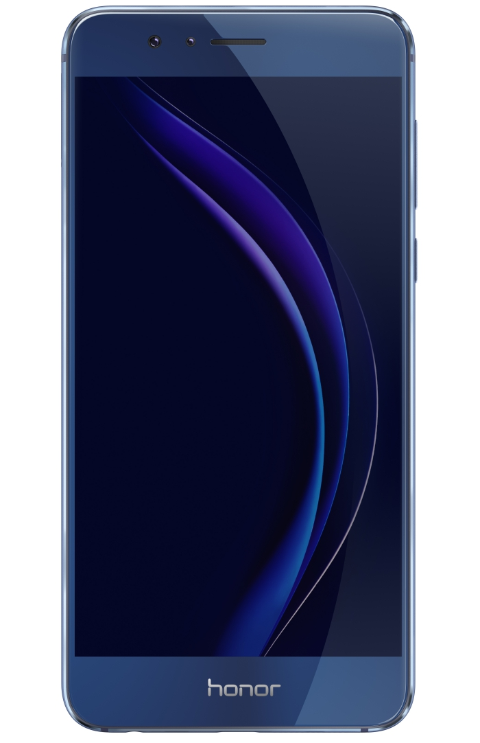 Honor Blue Front Unlocked Smartphone