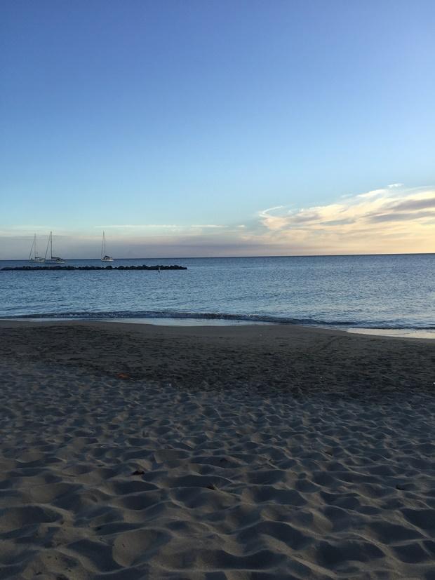 Nevis Ocean