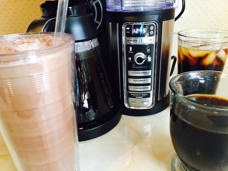 Ninja Coffee Bar - Coffeehouse Drinks