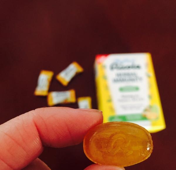 Ricola Herbal Immunity Lozenges Citrus Herb Featured