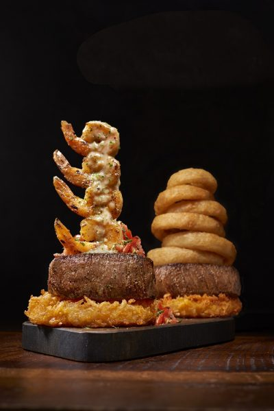 "Outback Steakhouse's New Menu Will ""Raise The Steaks"""