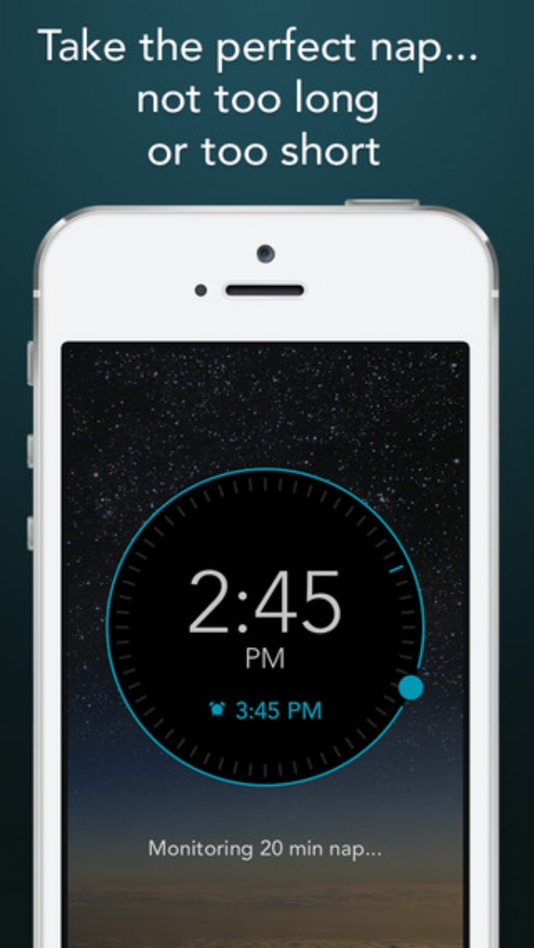Power Nap HQ App