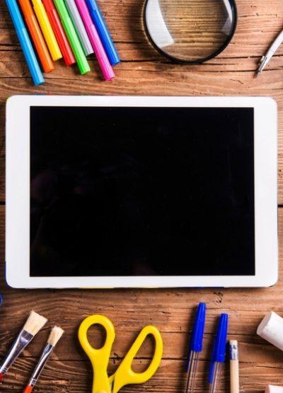 School iPad