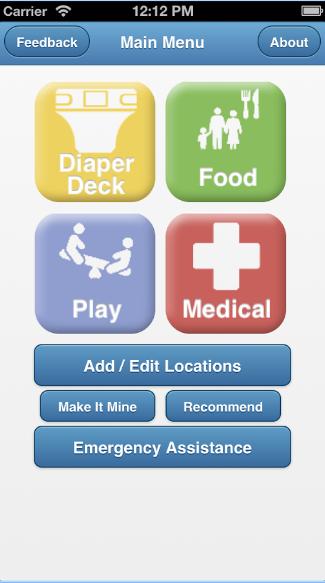 KidzOut App