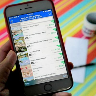 Family Travel Apps That Will Help You Plan, Enjoy, & Remember Your Vacation