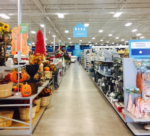 Home Decorators Location: At Home Opens Sixth Michigan Location In Bloomfield Hills