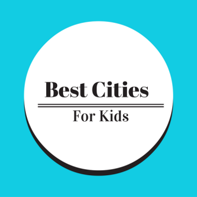 Best Cities For Kids