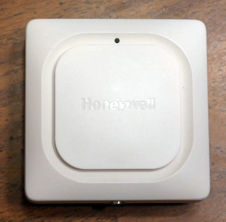 Honeywell Beat the Heat Leak Detector