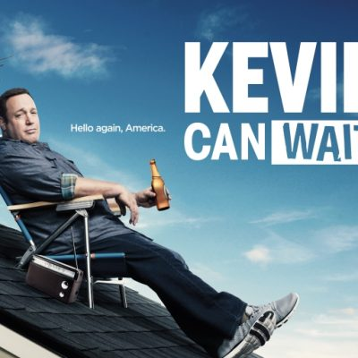 Kevin Can Wait Moves To Mondays at 8/7c On CBS