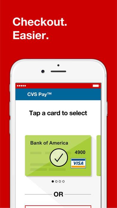 CVS Pay