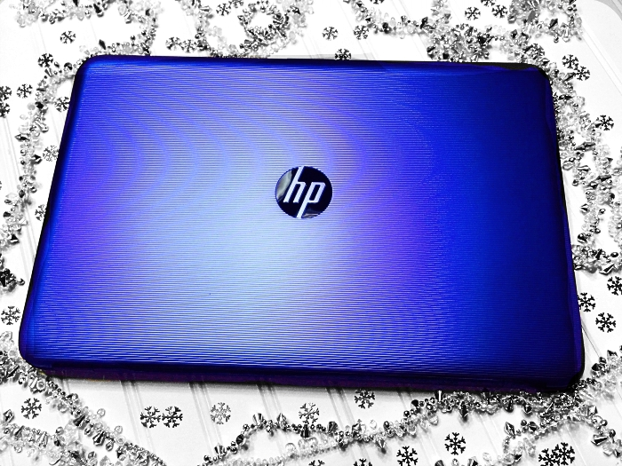 HP Notebook From HSN