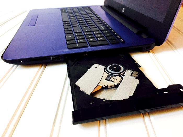 HSN HP Laptop CD DVD Drive