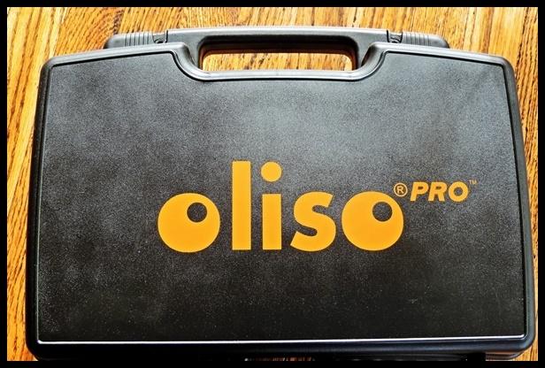 Oliso Pro