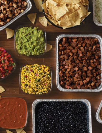 Celebrate & Enter To Win A $100 Qdoba Gift Card