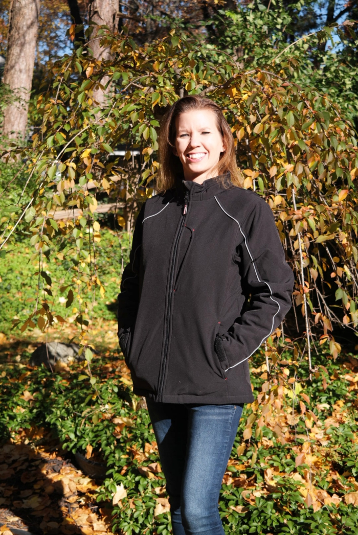 Refrigiwear Women's Coat
