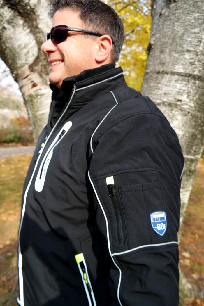 Refrigiwear Men's Winter Jacket