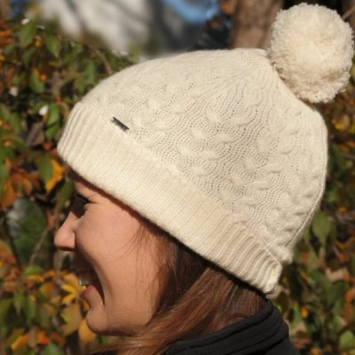 Why I Love My Rella Winter Hats