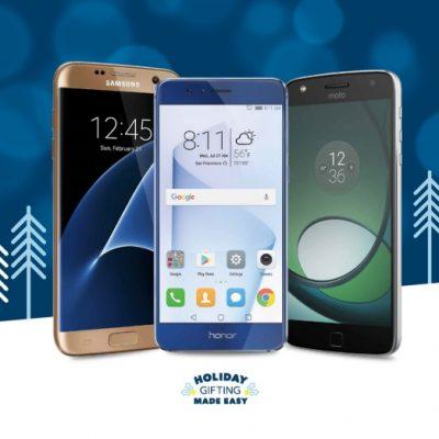 Unlocked Smartphone Savings Event At Best Buy