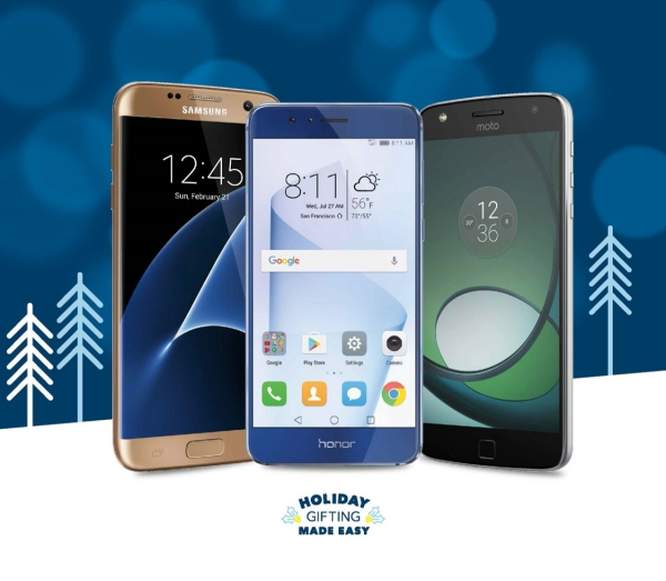 Unlocked Smartphone Savings Event Best Buy