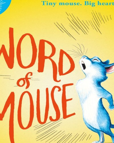Word Of Mouse Words To Live By & Prize Pack Giveaway Inc. $50 Visa Gift Card