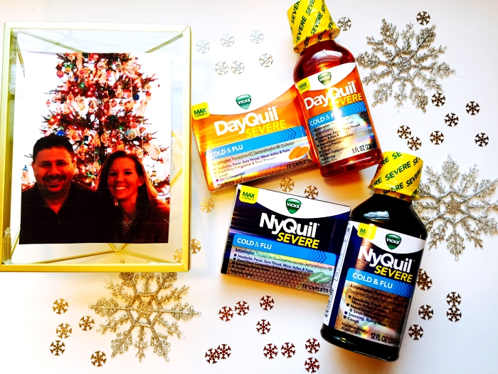DayQuil Holidays