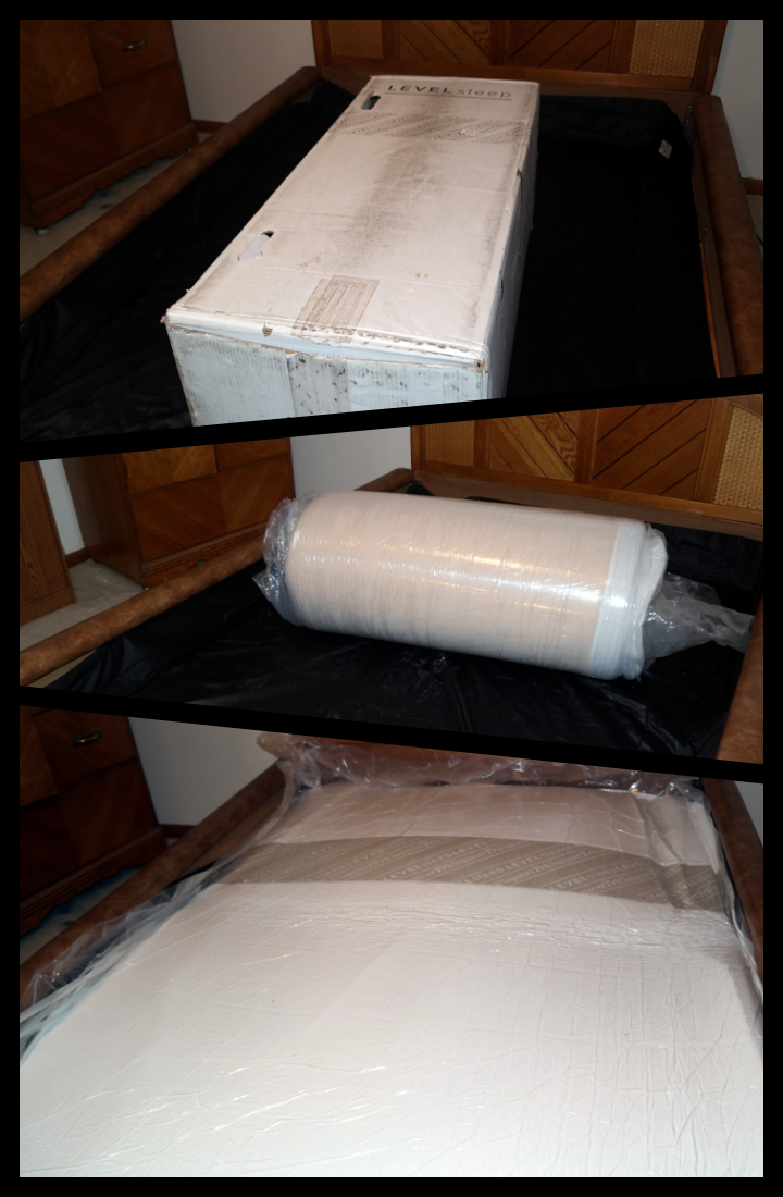 5 Reasons Why You Need The Level Sleep Trisupport Mattress
