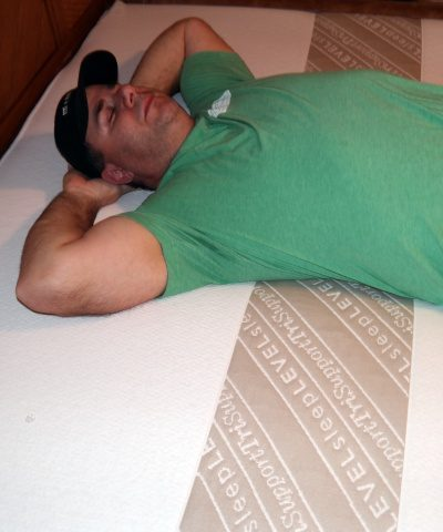 5 Reasons Why You Need A Level Sleep TriSuppport Mattress