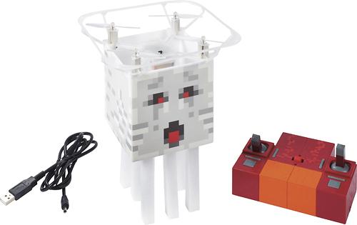 Minecraft Quadcopter