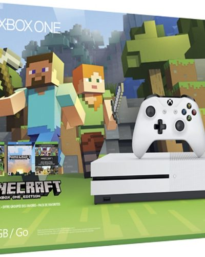 Get Great Last Minute Holiday Gift at Best Buy: Minecraft Games, Accessories, & Toys
