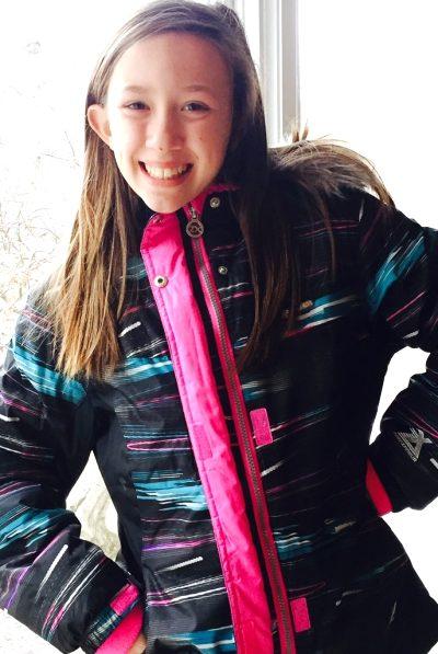 Cozy, Warm, & Cute Girls Winter Coats