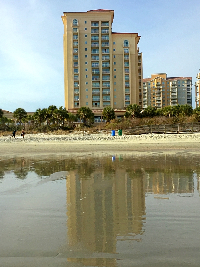 Myrtle Beach Marriott Resort & Spa at Grand Dunes