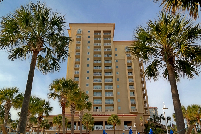 Marriott Myrtle Beach Resort & Spa at Grand Dunes