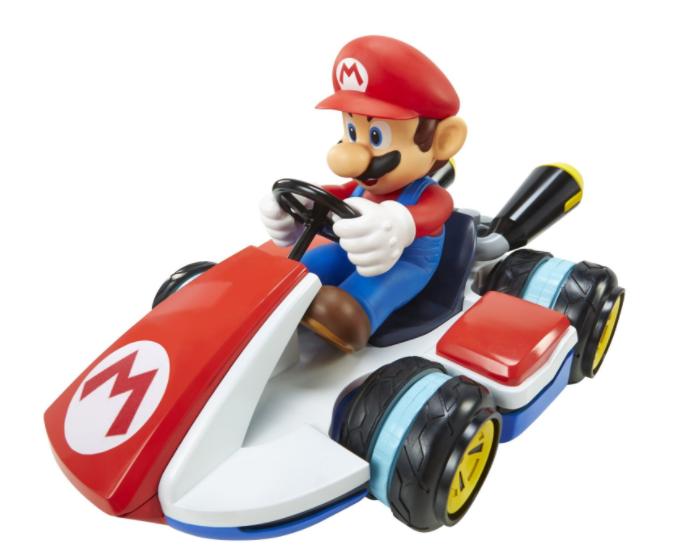 Nintendo Mario Kart RC Car
