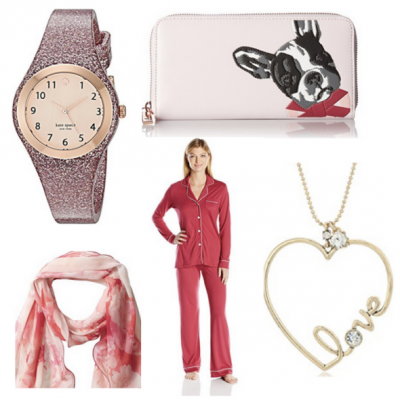 Valentine's Gifts For Her Gift Guide