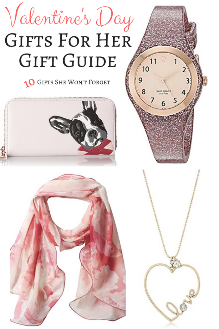 Valentine 39 s day gifts for her gift guide for Gifts for her valentines day