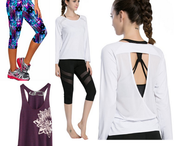 Hot Spring Trend For Women: Athleisure