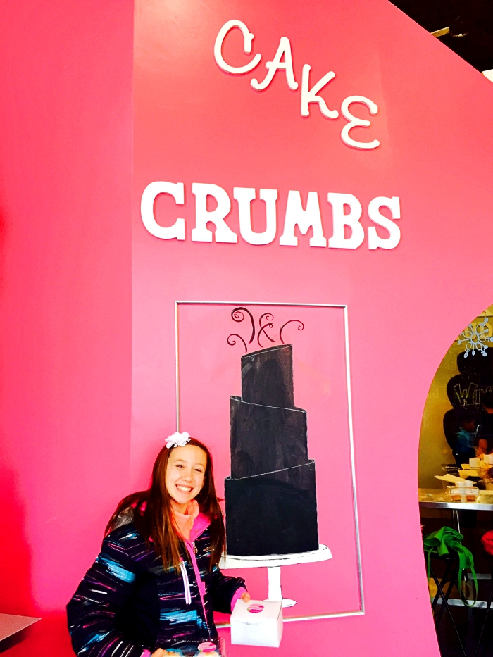 Cake Crumbs Bakery in Southfield Michigan Classes
