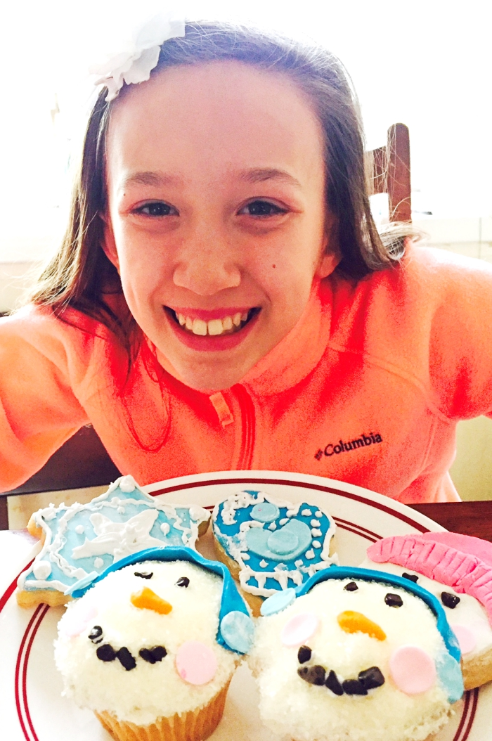 Cupcakes & Cookies Kora