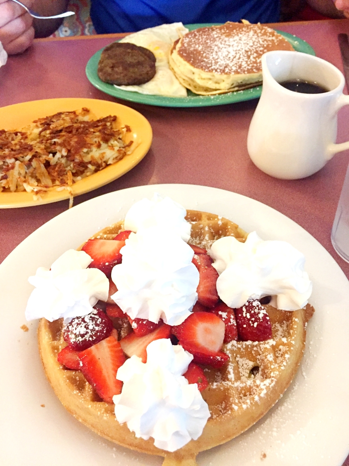 Where To Eat In Myrtle Beach Flapjacks