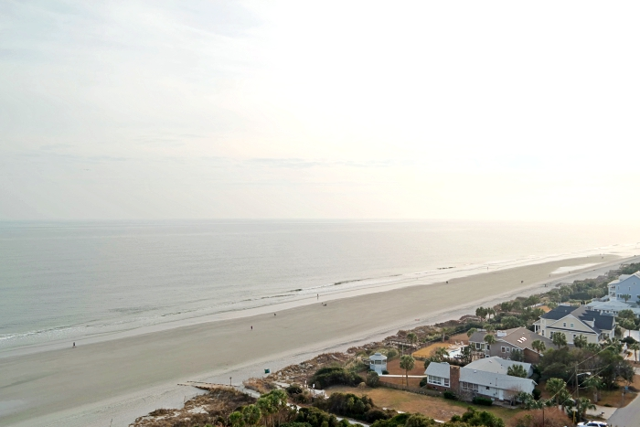 Myrtle Beach Marriott Grand Dunes Room View Beach