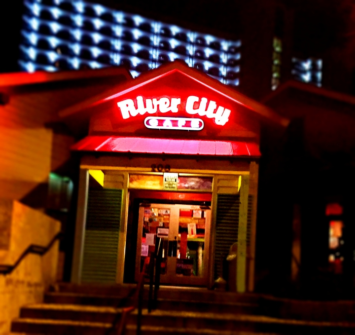 Where To Eat In Myrtle Beach River City Cafe