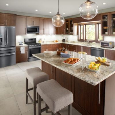 Save Money On Your Kitchen Remodel