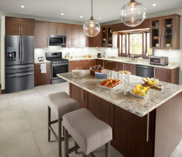 Where Your Money Goes In A Kitchen Remodel: Save Money On Your Kitchen Remodel At The Best Buy