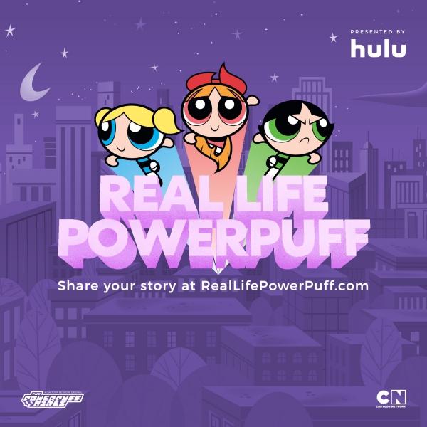 Powerpuff Girls RealLifePowerpuff Girl