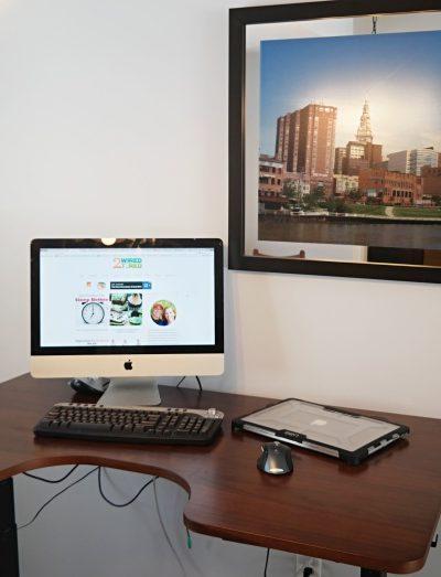Autonomous SmartDesk 2 Standing Desk, Sit To Stand Desk