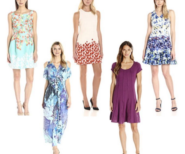 Fashion Finds: Women's Spring Dresses