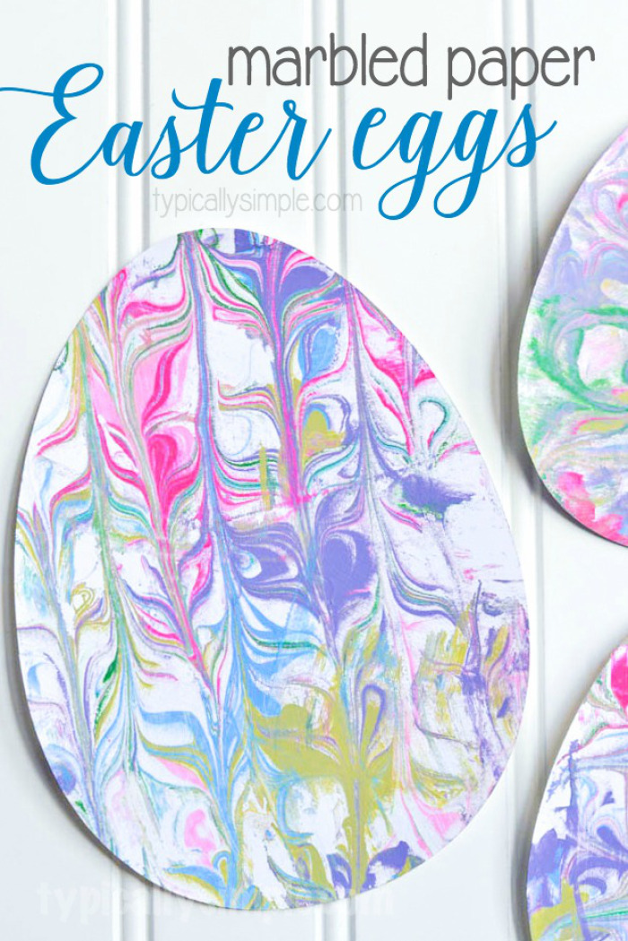 20 Creative Amp Fun Easter Crafts For Kids