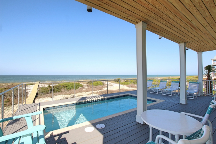 Florida's Best Kept Secret Cape San Blas Condo