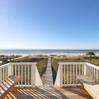 Florida's Best Kept Secret: Cape San Blas
